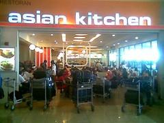 LCCT Asian Kitchen
