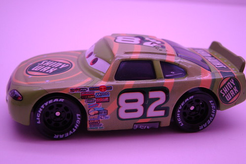 Kmart CARS releases