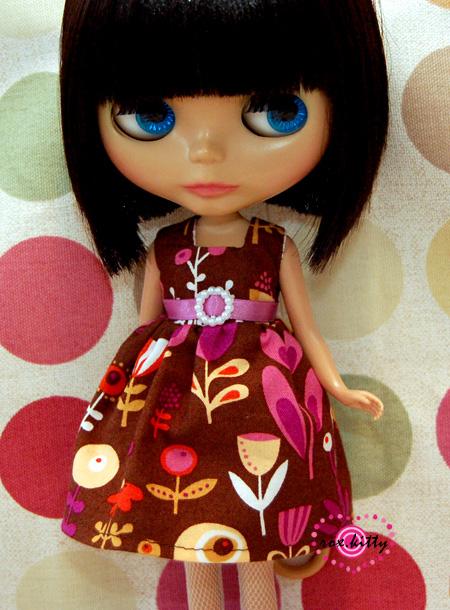 Custom New Dresses