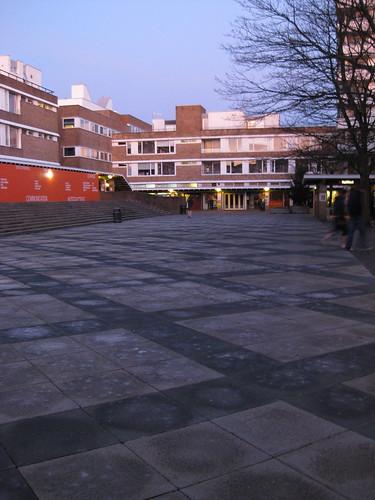 Lancaster Uni