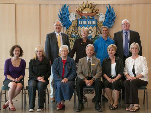 VIU Board of Govenors