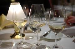 White wine pairings