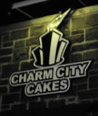 Charm City Cakes!
