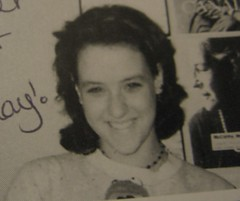 Senior Heather -- PJ