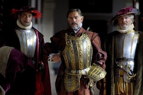 La conjura de el Escorial (3) por ti.