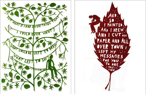 Excerps from This is For You by Rob Ryan