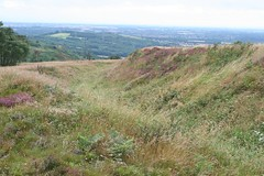 Eston Nab Ironage Hill Fort