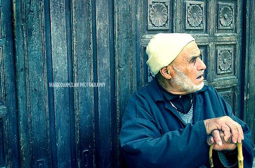 Fez Old Folk