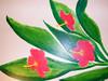 Hibiscus in the Benjo! MyLastBite.com