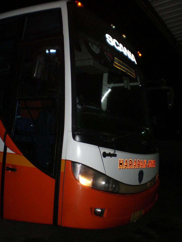 Bis Berangkat (4)