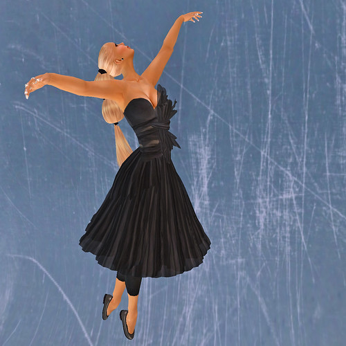 Meiling - Coquette Ballerina 5C