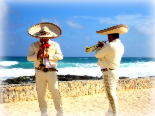 Pikniked Mariachis