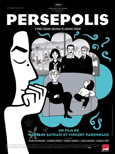 Persepolis I
