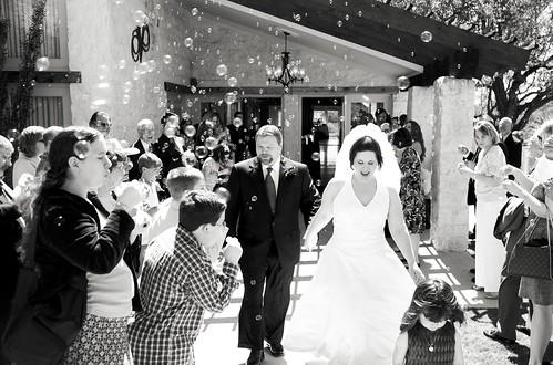 Shanna & Eric Wedding - 3/15/08
