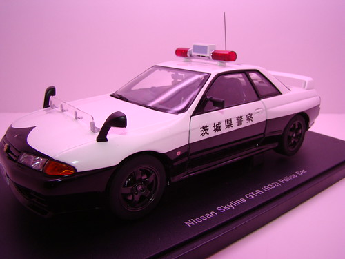 Auto Art Police Division