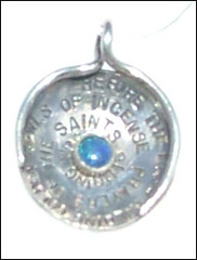 Revelation 5 Necklace