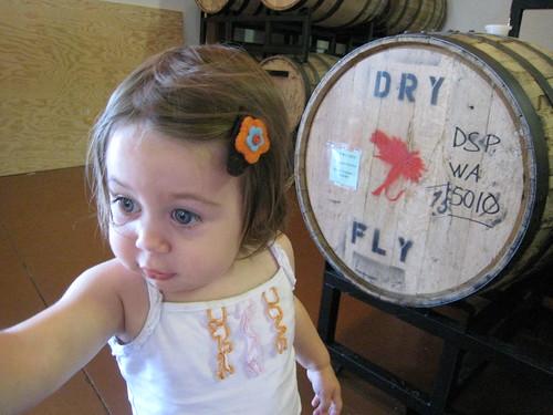 Dry Fly Distillery