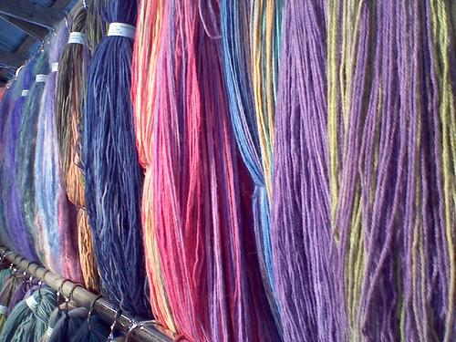 mmm yarn