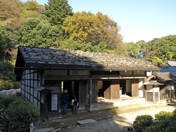 日本民家園_035