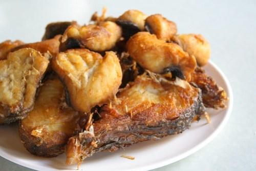 Fried Idek