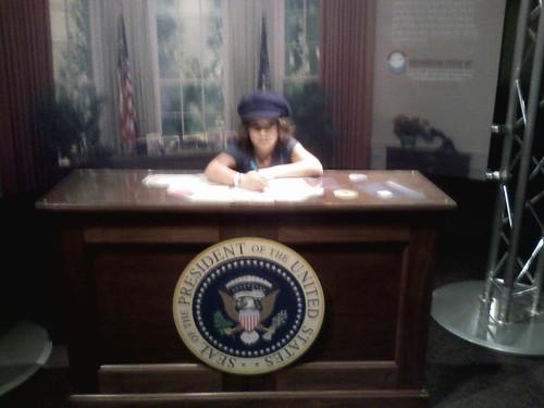 President Kathleen Maeve Cawley