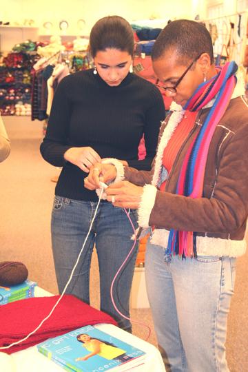 Ewe Knit Kits