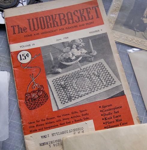 The Workbasket
