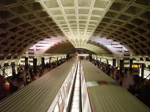 Metro Subway