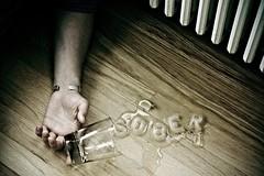 Day 208 - Sober