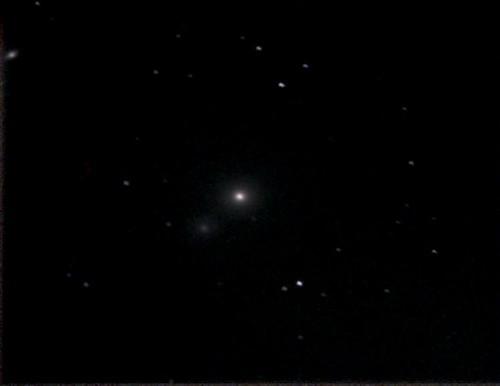 M60 - Messier Marathon 2008