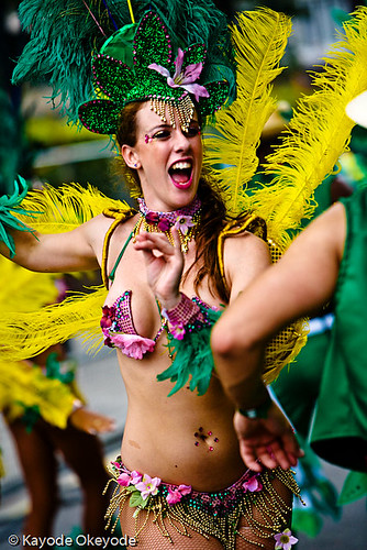 Notting Hill Carnival (4)