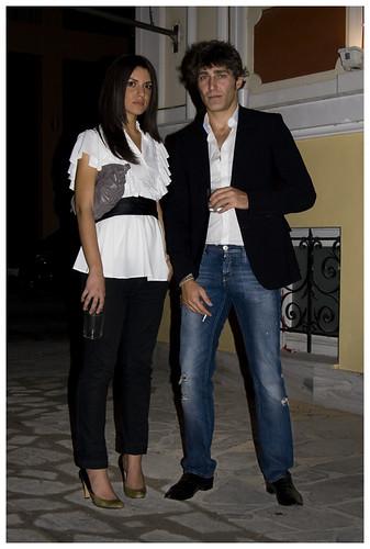 Katerina & Stelios