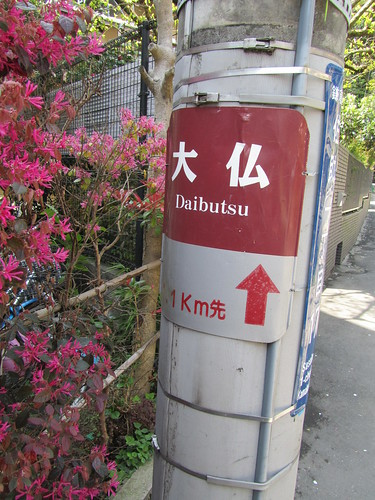 Daibutsu this way!