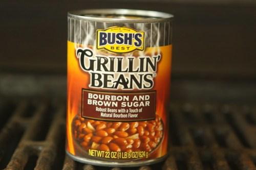 Grillin' Beans