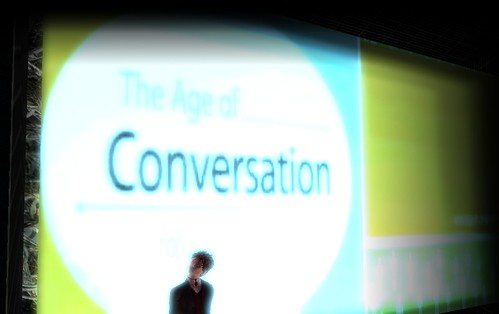 Age of Conversation 2 : 2008