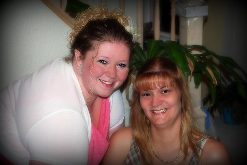 Crystal and Me