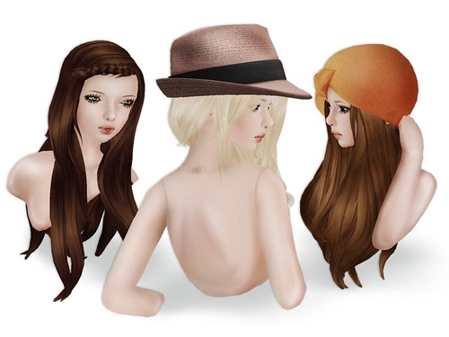 hair fair I