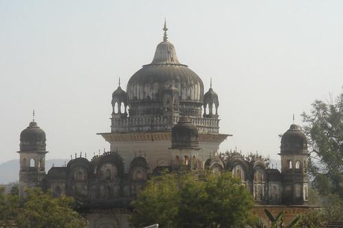 Khajuraho Group of Monuments1-33