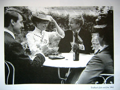 Jules, Jim & Catherine