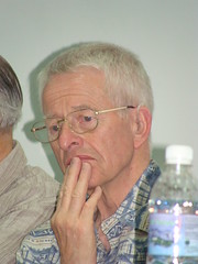 Rev David MacDonald