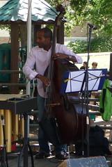 Central Market Jazz