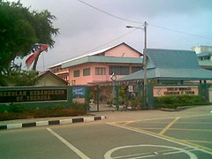 SP St Theresa schools