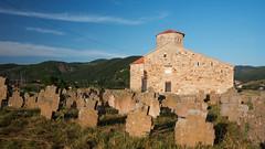 Älteste Kirche Serbiens