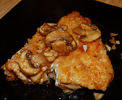 chicken marsala in recipe