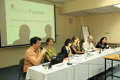 Social Enterprise & CSR