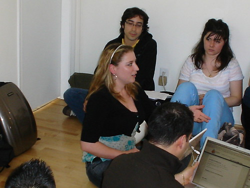WordCamp 2008 Vancouver