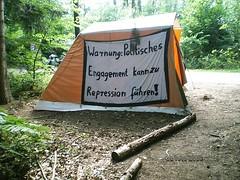 Waldbesetzung Kelsterbach Juni 2008 (05)