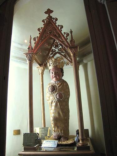 Niño Jesús de Aracoeli