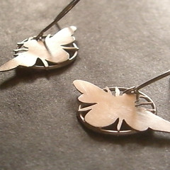 Pollinator Earrings