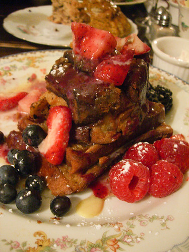 alicetea french toast